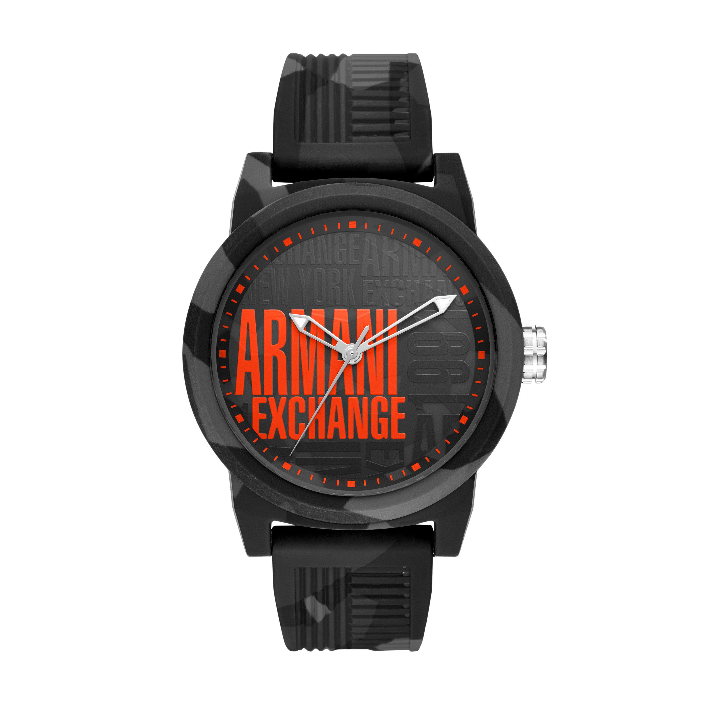 5d3a2b55ce9 Armani Exchange İle Özgürlük