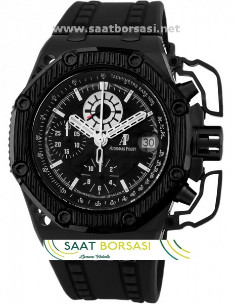 Eta047 audemars piguet royal oak offshore survivor chronograph 7750 eta saat 4 tl kdv for Royal oak offshore survivor