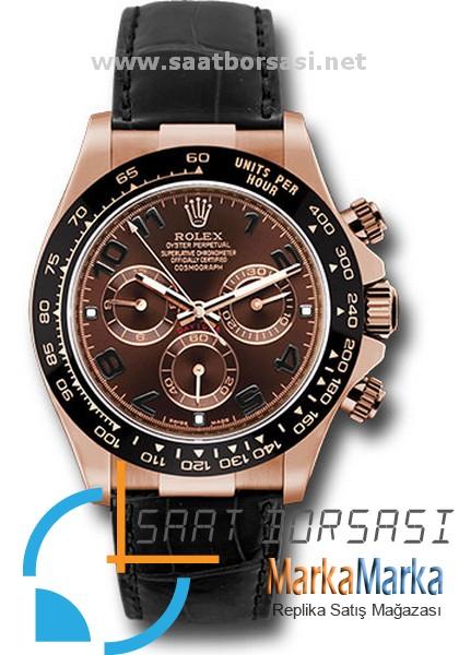 Wonderbaar Rolex Eta Saat Modelleri ZQ-89