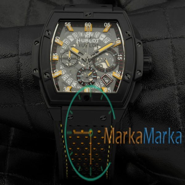 MM0697- Hublot Senna Champion 88 MP-06 Limited Edition