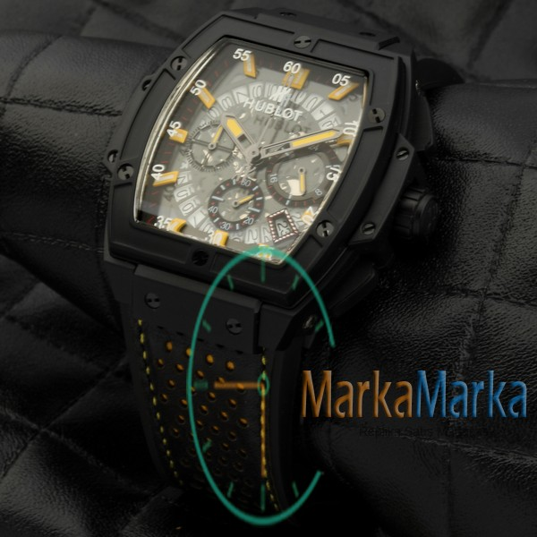 MM0697- Hublot Senna Champion 88 MP-06 Limited Edition ...