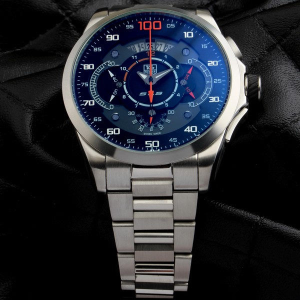 Mm0653 tag heuer mercedes benz sls limited edition 480 for Mercedes benz tag