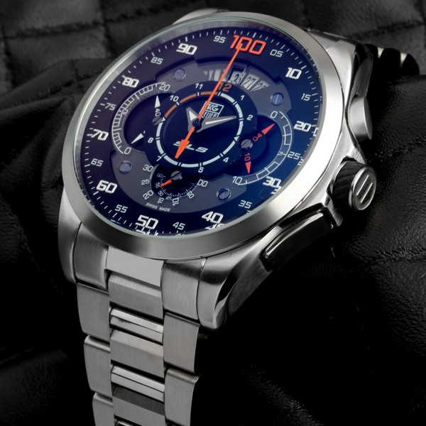 Mm0653 tag heuer mercedes benz sls limited edition 399 for Tag heuer mercedes benz sls amazon
