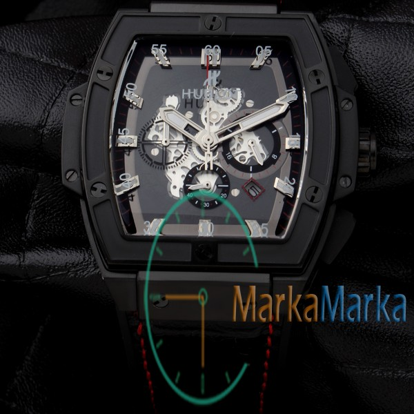 MM0662- Hublot Senna Champion 88 MP-06 Limited Edition