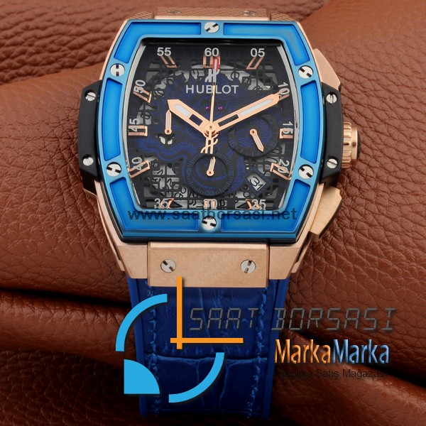 MM1041- Hublot Senna Champion 88 MP-06 Limited Edition ...