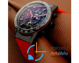 MM1284- Tag Heuer Carrera Dragon's Red New Model
