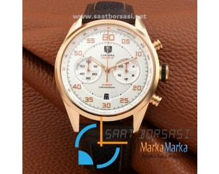 MM1293- Tag Heuer Carrera Calibre 36 FlyBack